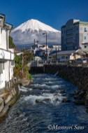 神田宮橋から2020.1.19