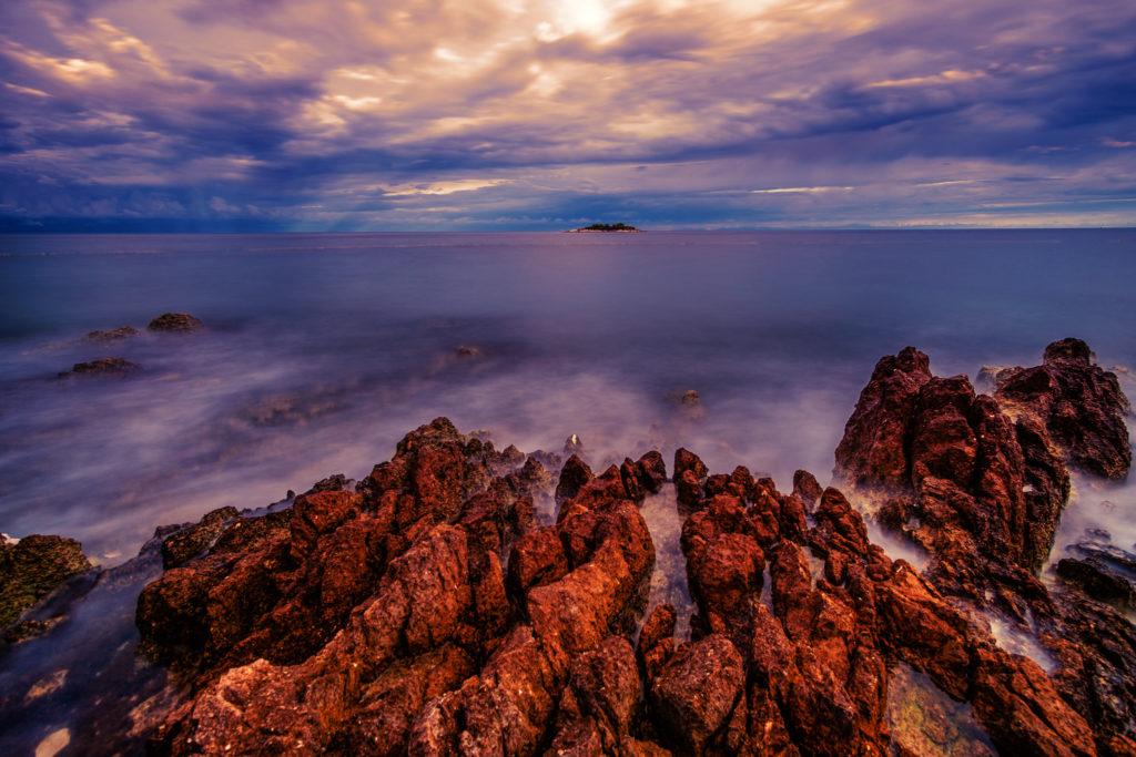 Stille am Meer | Fujifilm | X-T1 | 12mm