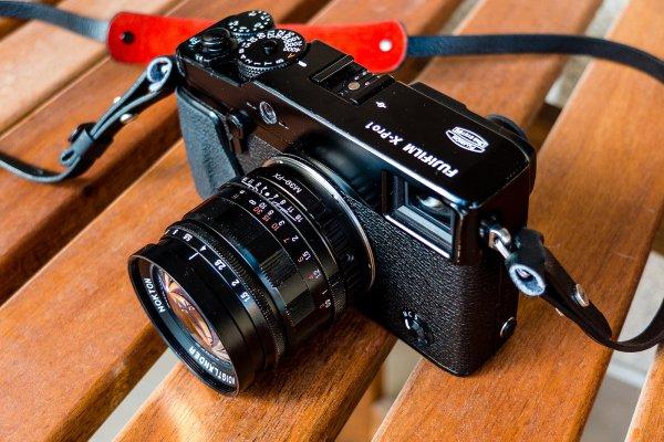 Fuji X-Pro1 y Voigtlander Nokton 50mm f/1.5 por Oscar Arranz