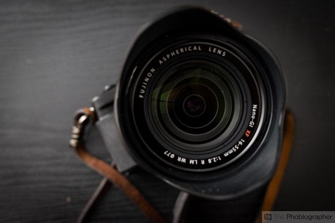 xf 16-55mm
