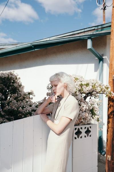 Agfa Portrait XPS 160, por  Sisilia Piring.
