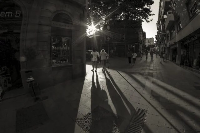 Samyang 8mm por Miguel-Angel Ramón.