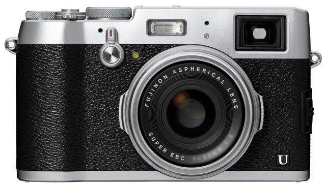 ¿Sorpresas en la lente de la sucesora de la X100T?