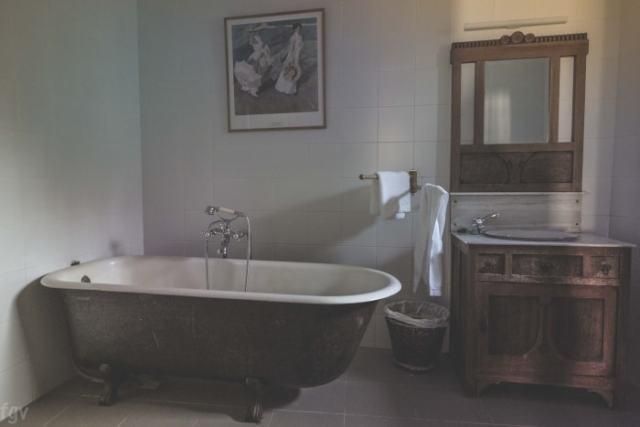 """""""A bañeira"""" por Fernando García, con Fuji X-Pro1 + XF 14mm f/2.8."""