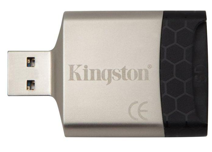 Kingston Mobilelite G4.