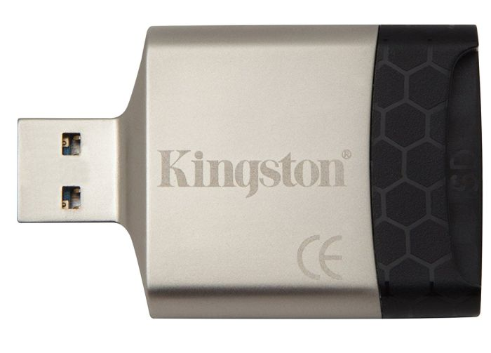 Kingston Mobilelite G4.