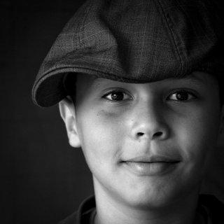 """Ayman"" por Sergio Mora-Gil, con Fuji X-T1 + XF 35mm f/1.4"