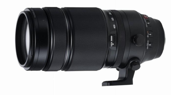 Fujinon XF 100-400mm