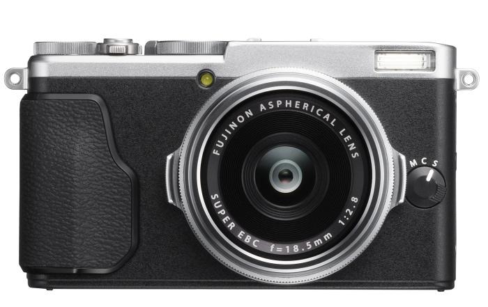Rumore, rumore: las cámaras compactas que vienen