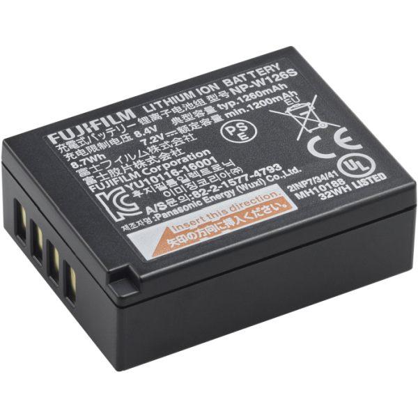 Batería NP-W126S