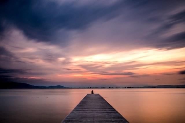 """""""Sittin' on the dock of the bay"""" por Lluis Grau, con Fuji X-T1+18-55mm"""