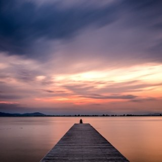"""Sittin' on the dock of the bay"" por Lluis Grau, con Fuji X-T1+18-55mm"