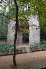"""""""Arcos de La Alhambra"""" por mensajero."""
