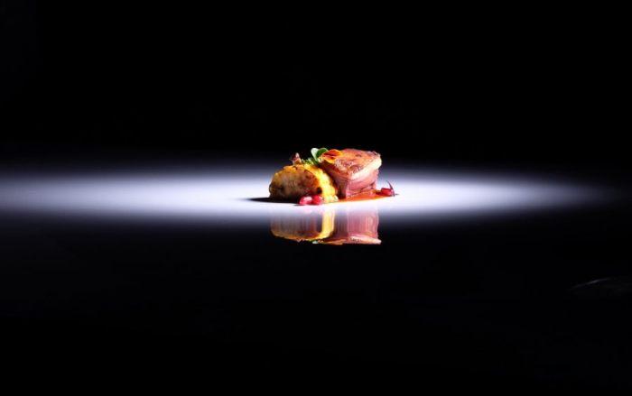 """Planeta gastronomía"" por @gagudur, con Fuji X-T1 + XF 50-140mm f/2.8."