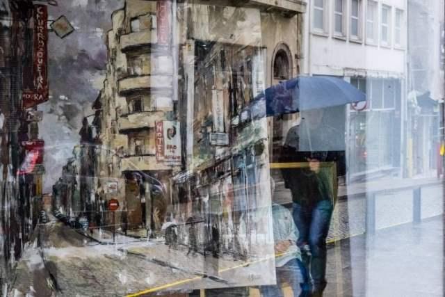 """""""Oporto Sad Blues"""" por Pablo Rodríguez Pachon, con Fuji X-T1 + XF 35mm F2 R WR."""