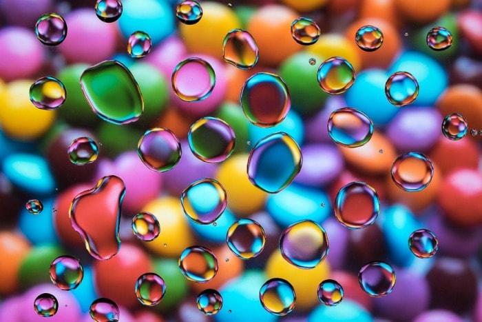 """""""¡Cuántos colores!"""" por Jaime Viñas, con Fuji X-T1 GS + XF 60mm f/2.4 R Macro."""