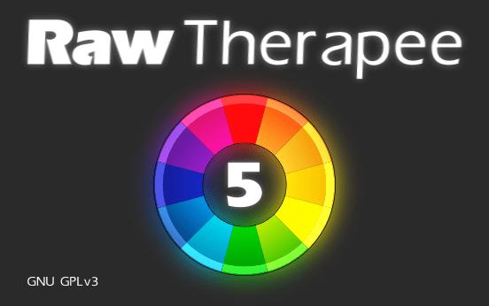 RawTherapee 5.