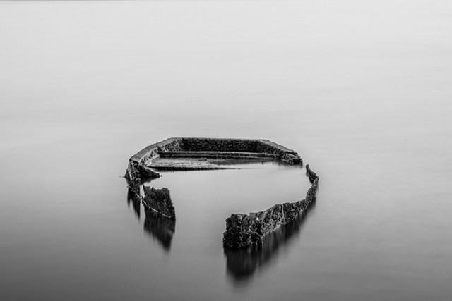 """""""Sunken"""" por @taranis, con Fuji X-T1 + XF 18-55mm."""