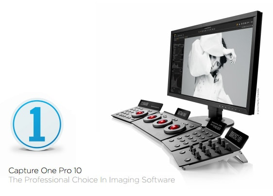 Capture One 10.0.2