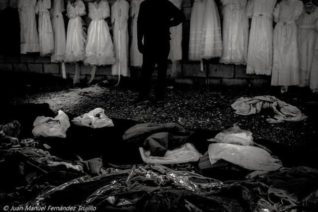 """""""A horror story"""" por Juan Manuel Fernández Trujillo, con Fuji X-E1."""