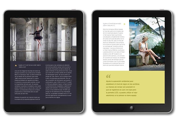 Retratos, eBook Damien Lovegrove