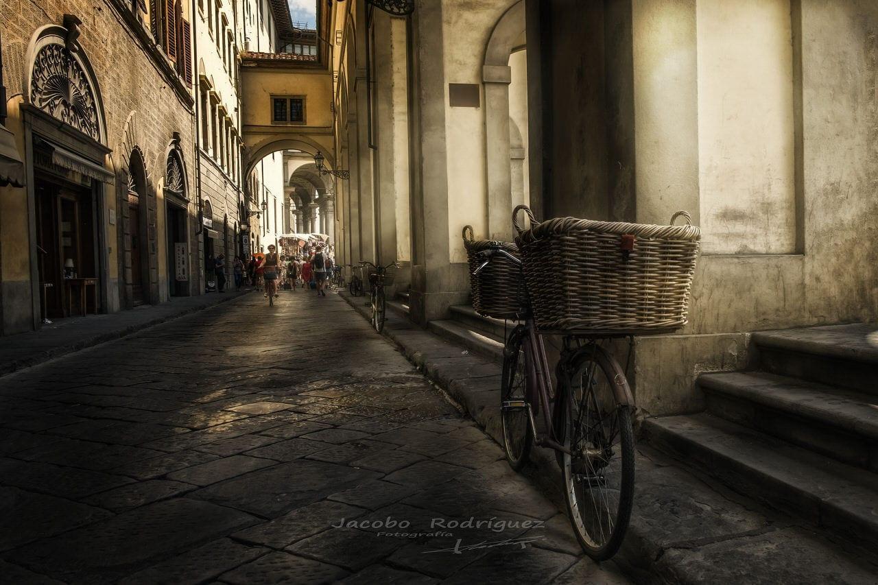 """Loving Firenze"" por Jacobo Rodríguez. Con Fuji X-T1 + XF 10-24mm F4."