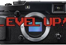 Nuevo firmware para la Fujifilm X-Pro2.
