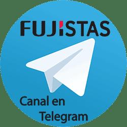 Canal de Fujistas en Telegram
