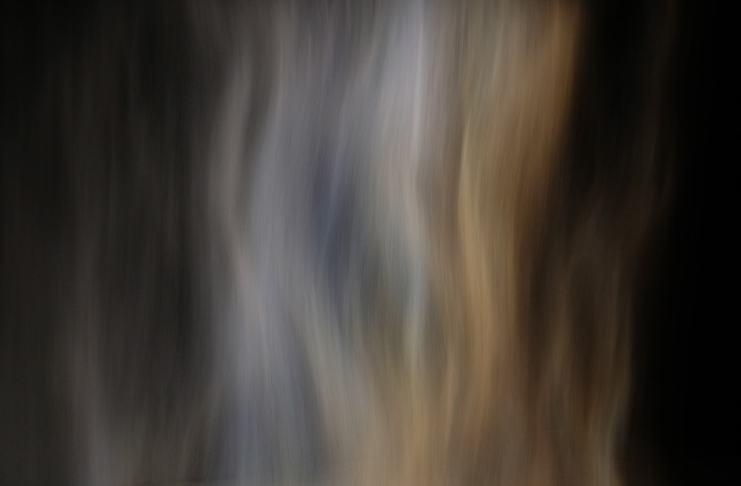 """Mención especial: """"Agua y luz"""" por Jose Manuel García Palancar. X-T2 + XF 18-55mm F/2.8-4."""
