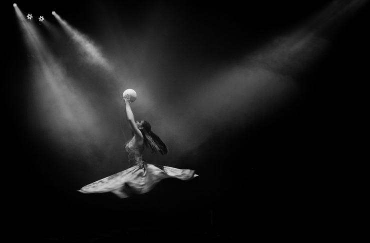 """Primer premio: """"Bailarina"""" por Sergio Mora-Gil. X-Pro2 + Fujinon XF 23mm F2 R WR."""