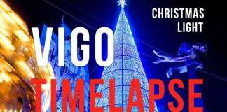 Timelapse de Vigo