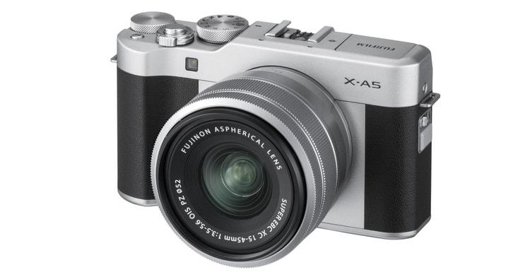 X-A5+XC15-45mm