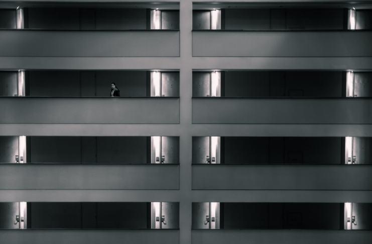"""""""Hotel"""" por Alfonso de Haro Carbonell. Fujifilm X-T1 + Fujinon Xf 35mm F1.4 R."""