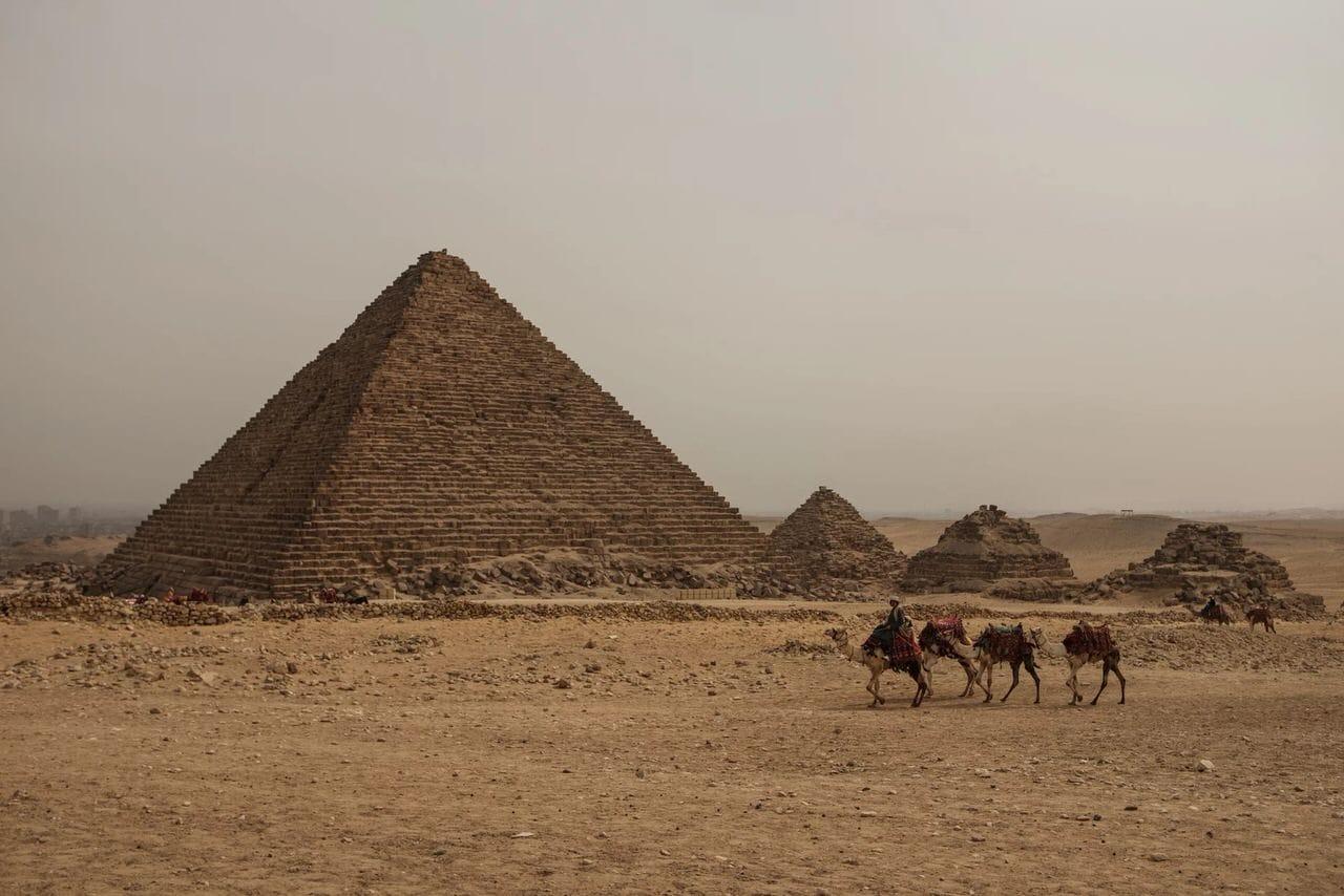 """""""Estrenando X100F en Egipto"""" por Mike Fortunato. Fujifilm X100F."""