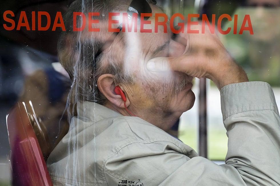 """Salida de emergencia"" por @SMINT. Fujifilm X-T2 + XC50-230mmF4.5-6.7 OIS II."