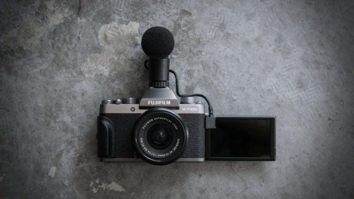 """""""Fujifilm X-T100"""", por FujiLove"""
