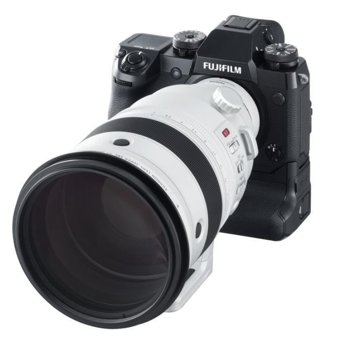 X-H1 + Fujinon XF 200mm F2.