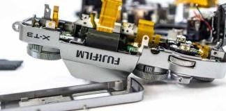 Destripe indiscriminado de la Fujifilm X-T3