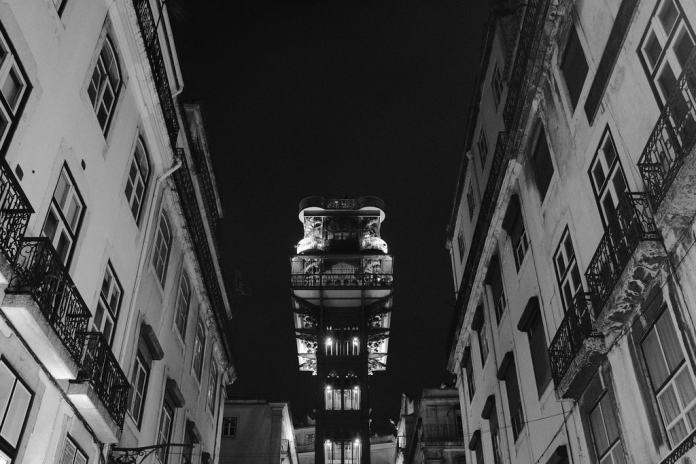 Lisboa con la X100F por M. A. López.