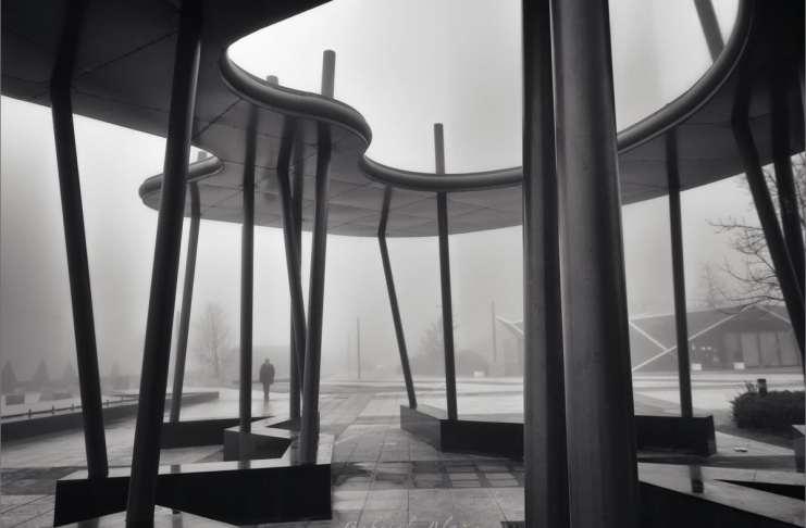 """""""Entre bastidores"""" por Gabriel Blaze.  Fujifilm X-T2 + XF 10-24mm F4 R OIS."""