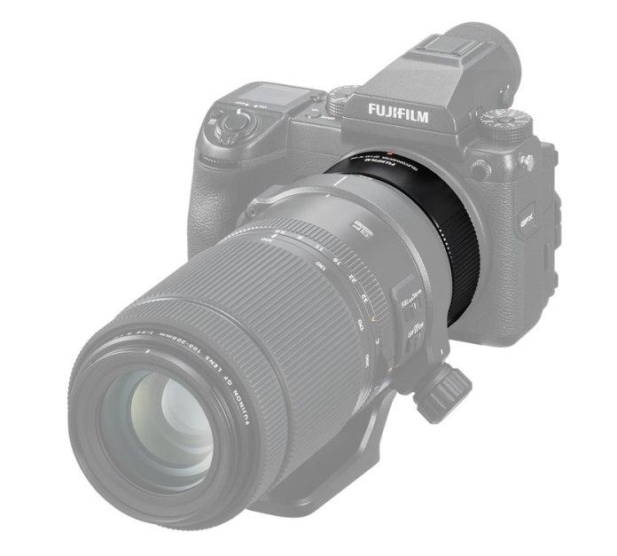 GFX_50S+GF100-200mm+GF1.4X