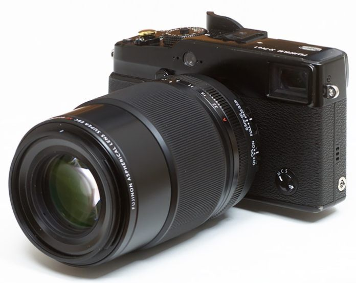 Review del Fujinon XF 80mm F2.8 Macro en Optical Limits.