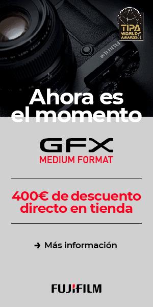 promoción GFX