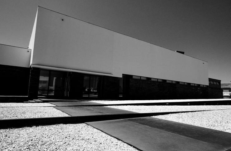 """Museo Marítimo de Ílhavo"" por Luis Argüelles. X-H1 + XF 14mm F2.8 R."