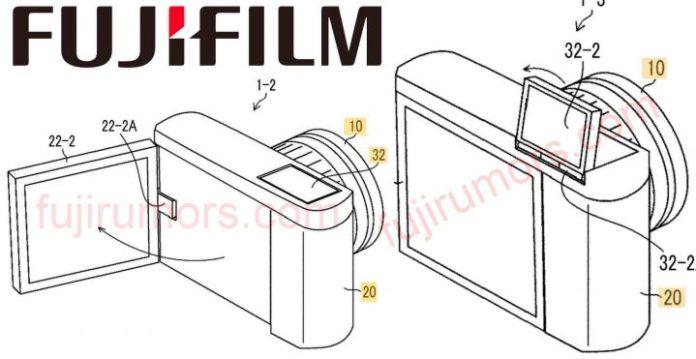 Patente de pantalla auxiliar abatible.