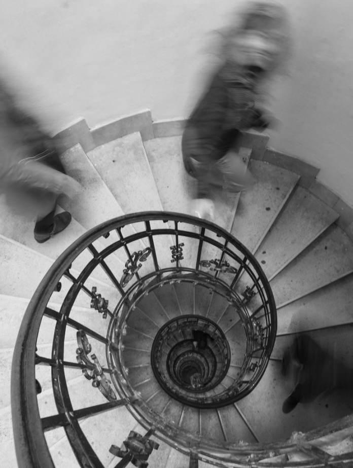 """Foto de Josep Lluís Rodríguez, ganador del desafío con temática """"movimiento"""" de la edición del 2015."""