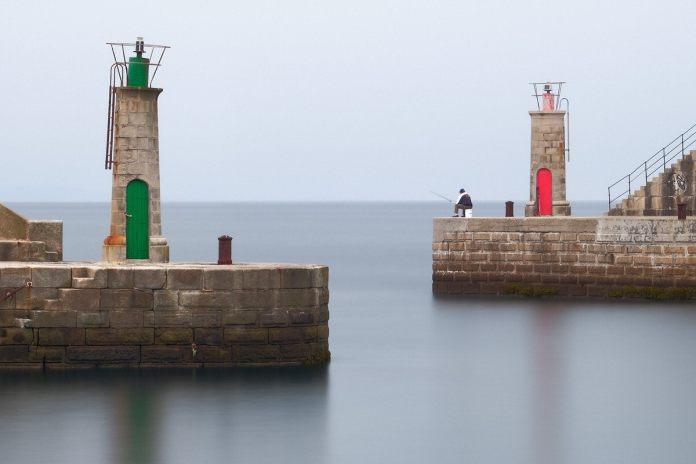 """""""Tardes de pesca"""" por Javier Seijas. X-T3 + XF 55-200mm F3.5-4.8 R LM OIS"""