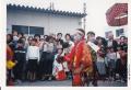 三谷祭子踊り 1989年10月21日