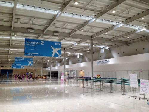 KIX terminal 2