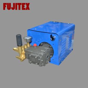 Máy phun sương cao áp FUJITEX - F811